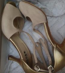 Shoolala vjenčane cipele