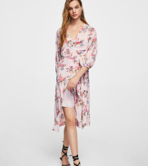 Cvjetna haljina-Akcija 150kn