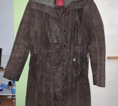 200 kn %% Kožna jakna/kaput