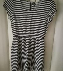 H&M lagana haljina, br 36