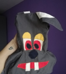 Dječji ruksak Zeko
