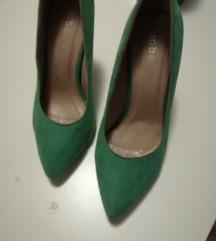 Salonke zelene