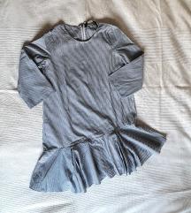 Zara košulja/haljina, vel S