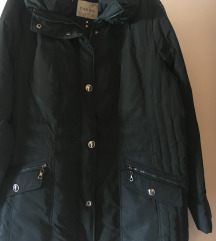 Pernata plus size jakna