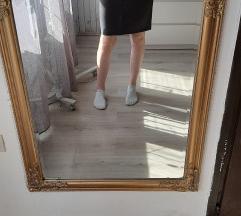 Poslovna suknja sa pt