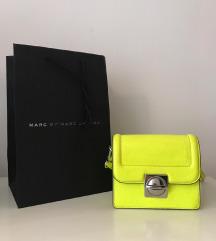 Marc Jacobs neon torba