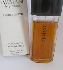Armani le parfum