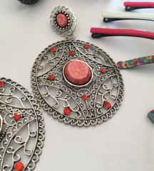 Ukosnice, lančić, prstenje