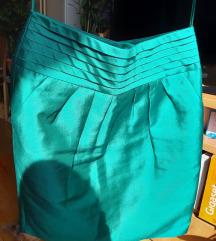 ♡ REISS svilena suknja / šos  ♡