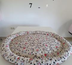Jastuk/ležaj za ljubimca