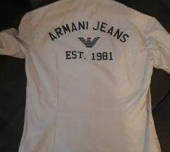 Armani jeans kosulja
