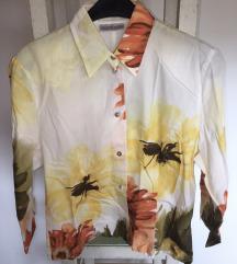 Vintage unikatna košulja