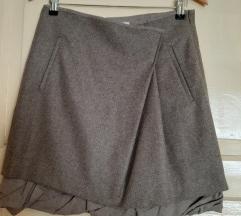 Gunex for Brunello  Cucinelli dizajnerska suknja