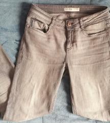 Zara sive traperice, vel. 36