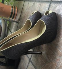Cipele na pete