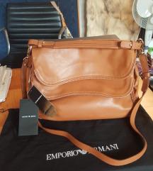 Emporio Armani kozna torba