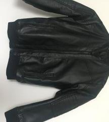 Kožna jakna NOVA