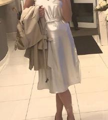 Silver haljina 36