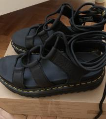 Dr. Martens Nartilla sandale