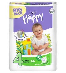 Bella Happy Baby pelene vel.4