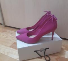 ALDO štikle roza boje-ciklama