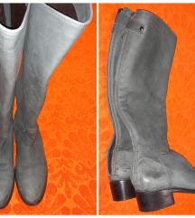 Buttero - 37 - visoke zipper cizme