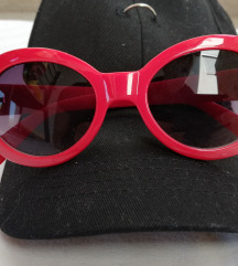 Crvene naočale