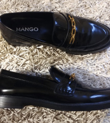 Poslovne cipele , MANGO