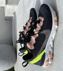 Novo! Nike react tenisice