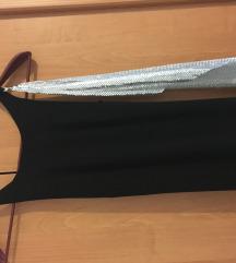 NOVA večernja asos haljina sa etiketom