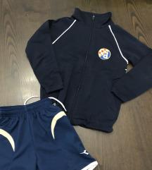 Dinamo hoodie i hlačice, 116