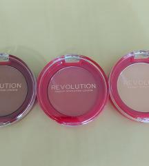 Revolution set  - REZERVIRANO