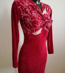 NOVA jesenska haljina S/M sada 75kn %%% na sve