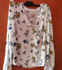 cvjetna košuljica