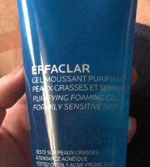 La Roche Posay effaclar gel