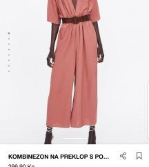 Zara kombinezon