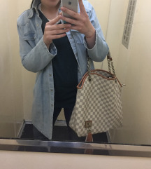 Fake Lv torba