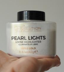 Makeup Revolution Loose Highlighter