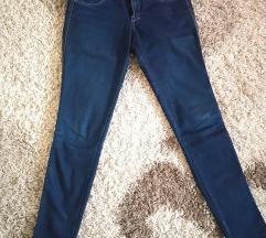 H&M jeans hlače