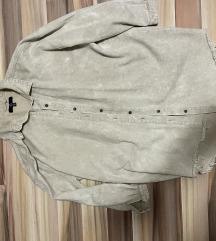 MISSGUIDED traper oversized košulja