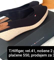 Tommy Hilfiger 41, sandale