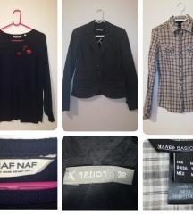 💜 Lot ženske odjeće (pt uključena)