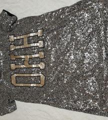 Hm sequine haljina 42