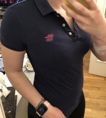 Tommy Hilfiger denim polo majica