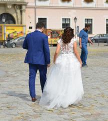 Vjenčanica Gray by. Ivana Čizmadija