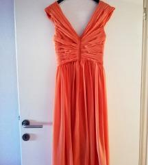 Mango svecana haljina