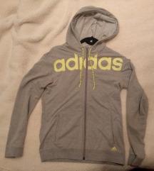 Adidas tanja majca na zip 36