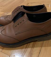Guliver smeđe cipele