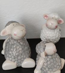 LOT 3 ovčice