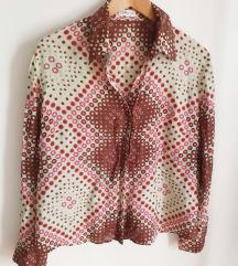 MODEA košulja 100% svila